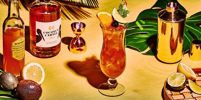 How to Make the Best Old Fashioned Cocktail   Recipe ...