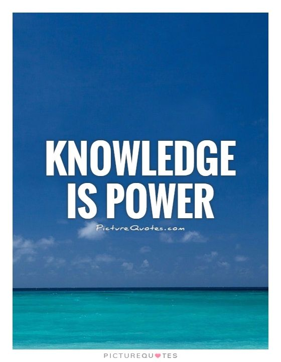 Knowledge Is Power Quote Impressive I'm Cool With That  Words To Inhale Pinterest  Inspirational