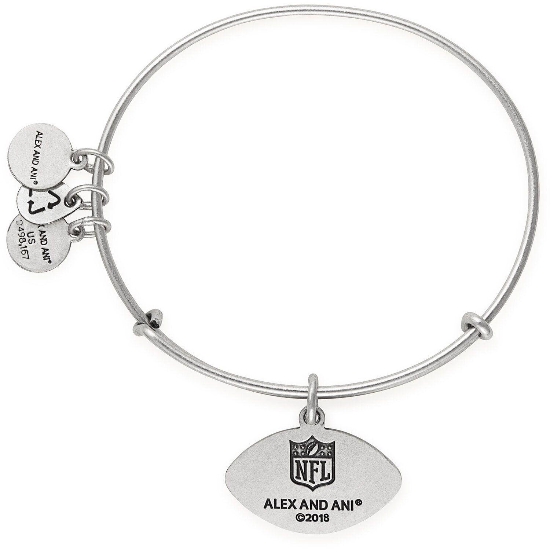 Women's Alex & Ani Tennessee Titans Stack Bracelet #Affiliate #Ani, #Alex, #Women, #Tennessee