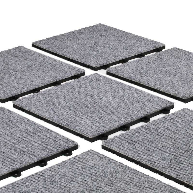 Interlocking Basement Carpet Tiles Made In Usa Carpet Tiles