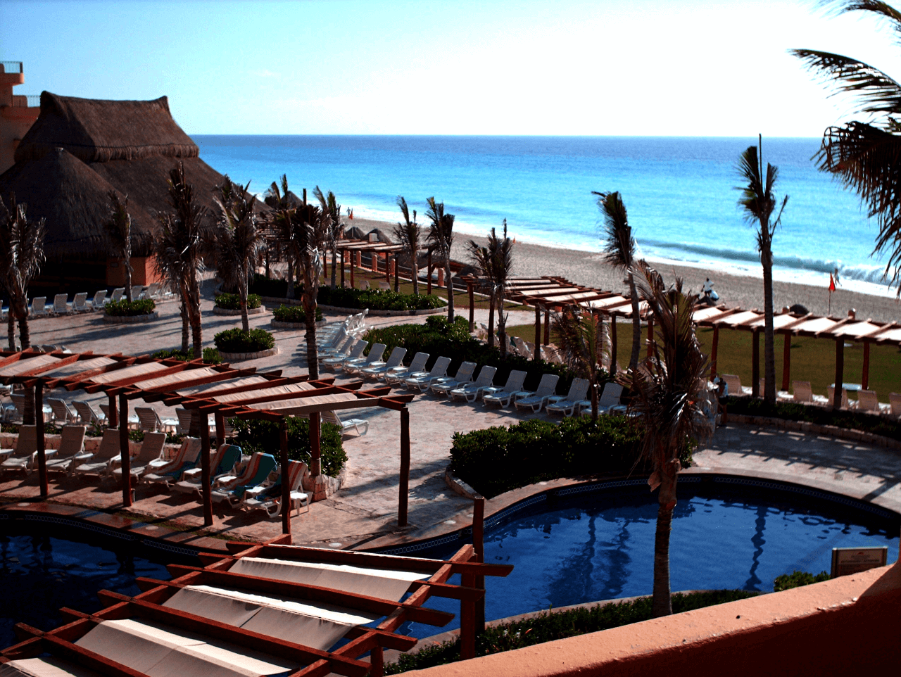 Cancún: Luxury Hotels in Cancún: Luxury Hotel Reviews: 10Best