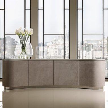 Top 20 Modern Sideboards Buffet, Cabinet shelving and Reception - boca do lobo sideboard designs