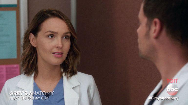 Watch Grey\'s Anatomy TV Show - ABC.com | grays Anatomy | Pinterest