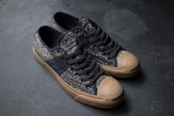 Converse First String Jack Purcell Johnny Kasuri Pack  ce77623ae