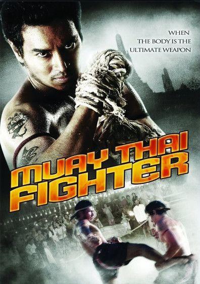 o filme muay thai chaiya dublado