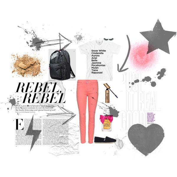 not so princess, created by lackey-lack on Polyvore