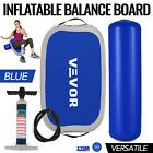 Inflatable Sup Board Balance Board Trainer Rolling Durable Smooth Lightweight #Fitness