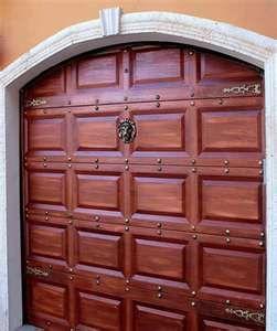 Beautiful Garage Doors Make Them One Step Better With Chamberlain Garage Door Opener Http Www Chamberlain Com Garage Door Design Garage Doors Doors