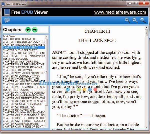 EPUB READER WINDOWS XP FREEWARE EPUB