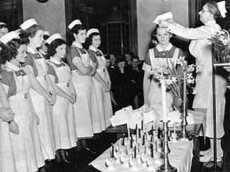Vintage Nurses—Nurses Through the Centuries Around the World ...