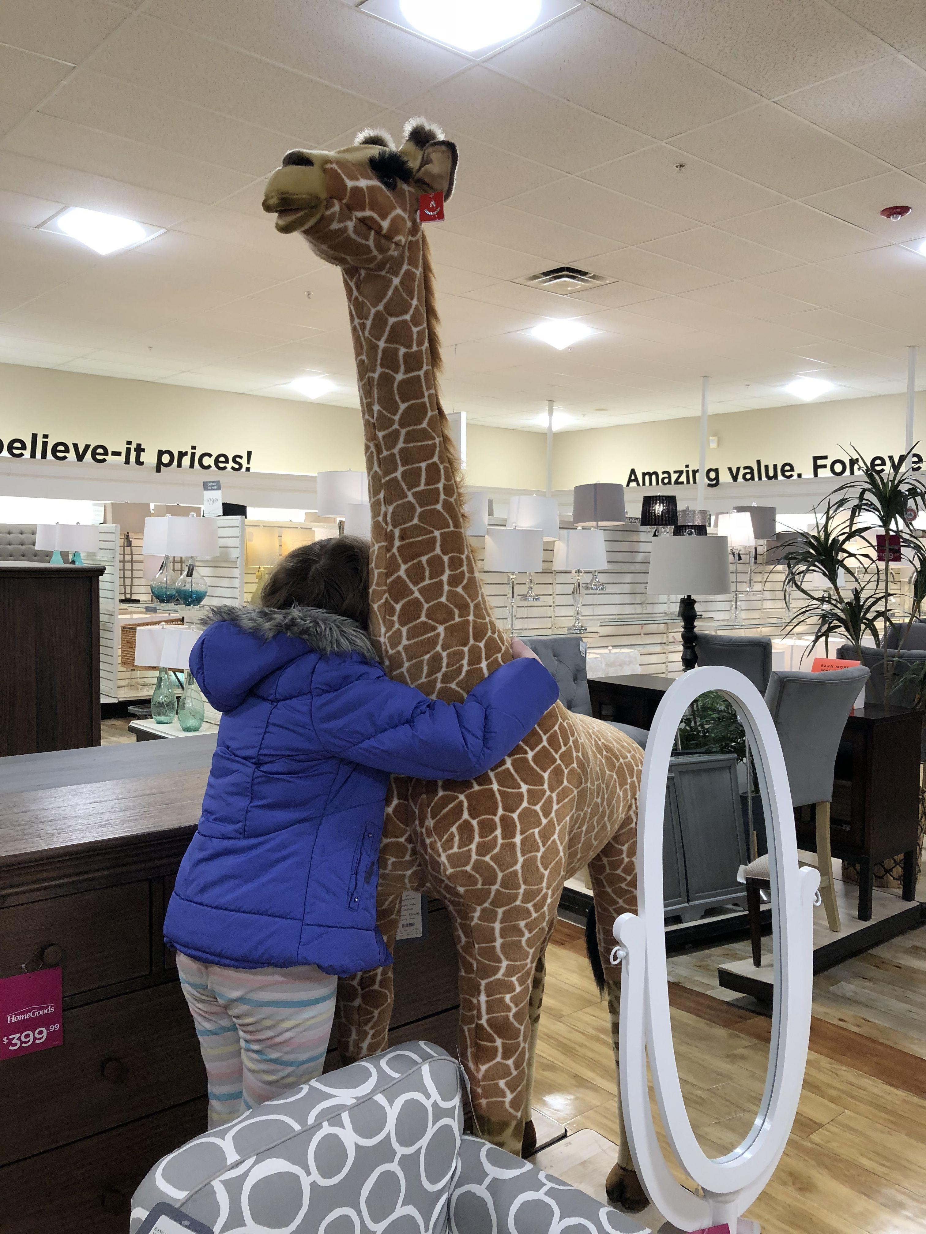 19++ Giant giraffe stuffed animal ideas