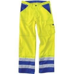 Photo of High visibility trousers