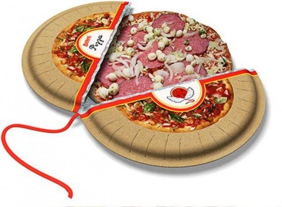 Desain Kemasan Pizza Unik Menarik Inspiratif DOWNLOAD ...
