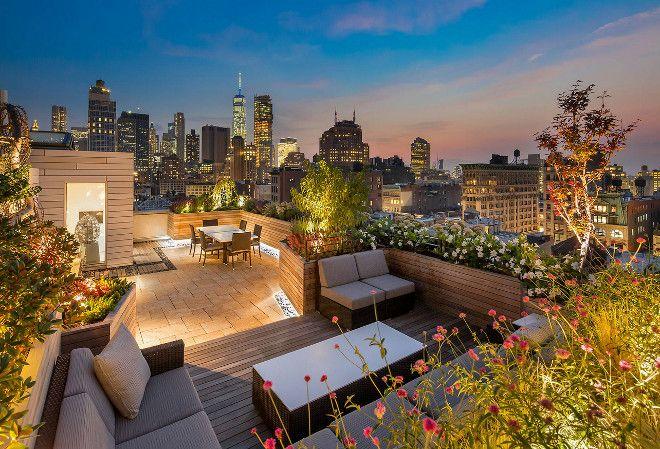 rooftop deck rooftopdeck pht lighting design inc deck lighting