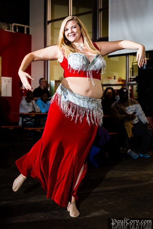 Andalee  (plus size belly dance ♥) | Shimmy! | Belly dance