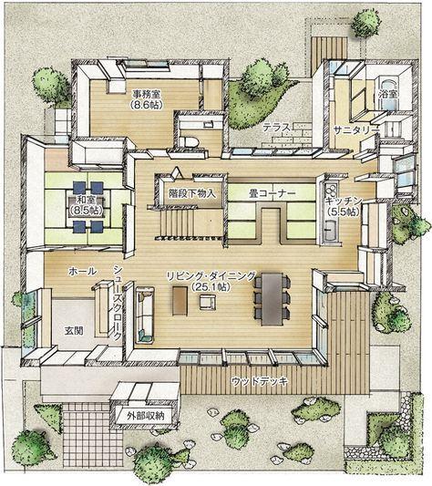 シャーウッド平清水展示場 住宅展示場案内 モデルハウス 積水