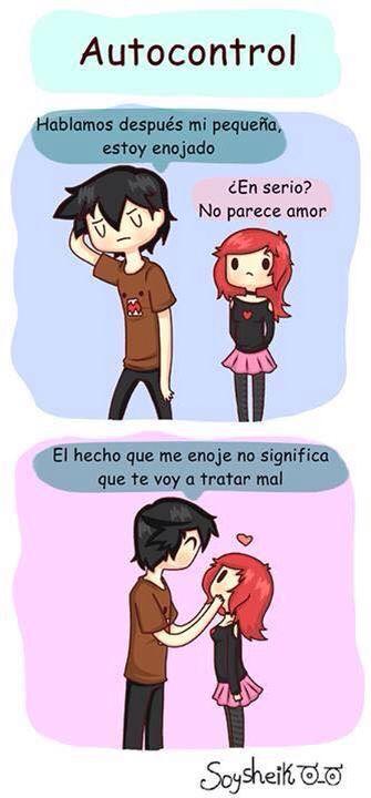 No importa nada solo el amor!!