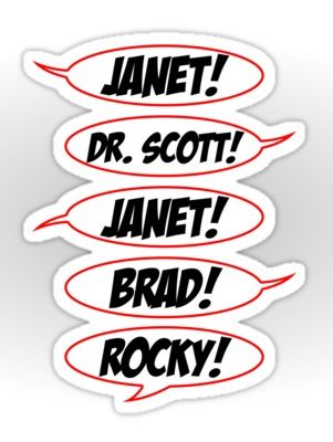 Make With Poster Board Sharpies To Use As Decorations Janet Dr