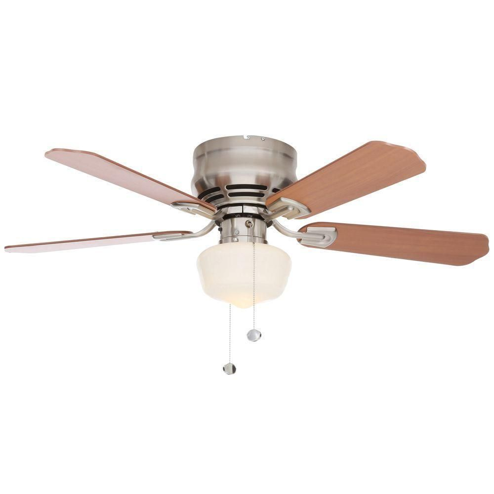 middleton in brushed nickel ceiling fan replacement