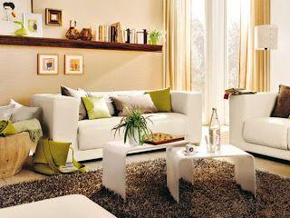 Color Arena Pared Cuadros Salon Interiores De Casa Cuartos