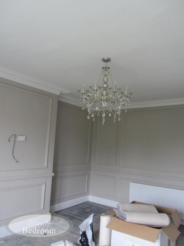 Super I'll Take Both Interiors : Master Bedroom Make Over | Paint Colors &OK58