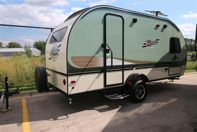 New 2016 Forest River R Pod 179 Travel Trailer For Sale Travel