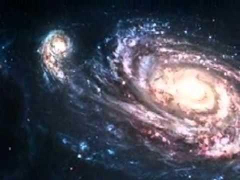 Enero 2014: La Nueva Tierra - El Consejo de Andrómeda