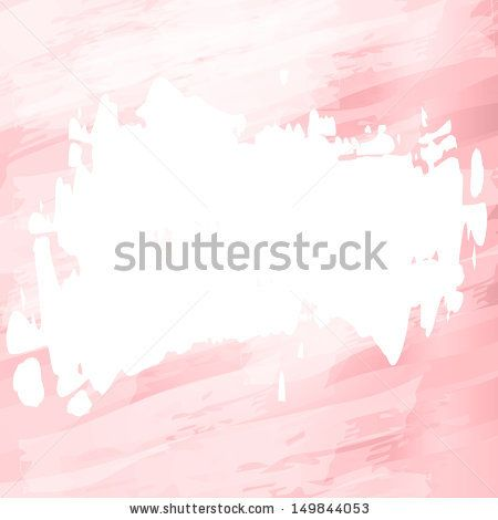Pink Grunge Textures Backgrounds Old Ink Art Pink Spot White