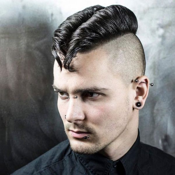 Liked it? Check out other 29 cool hairstyles for men Men - peinados hombre