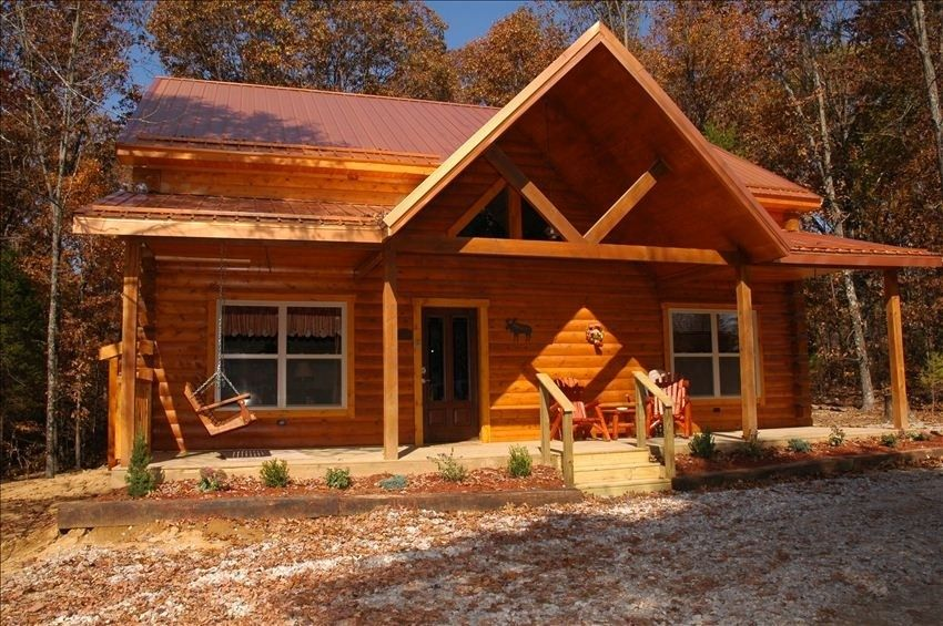 Cabin vacation rental in nashville from