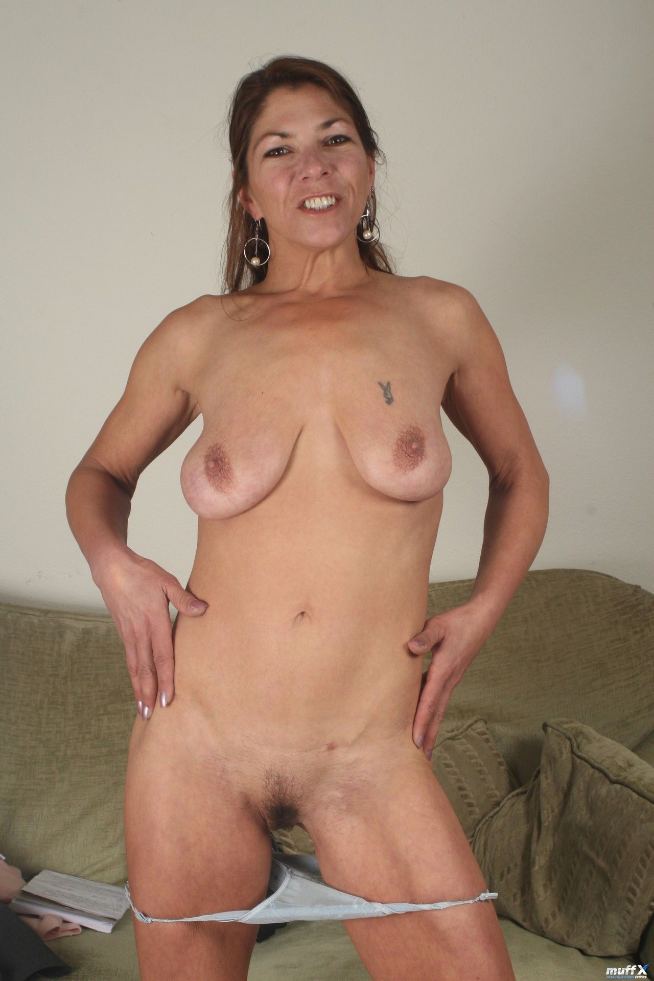 Apologise, but, Mature milf with saggy hanging tits share