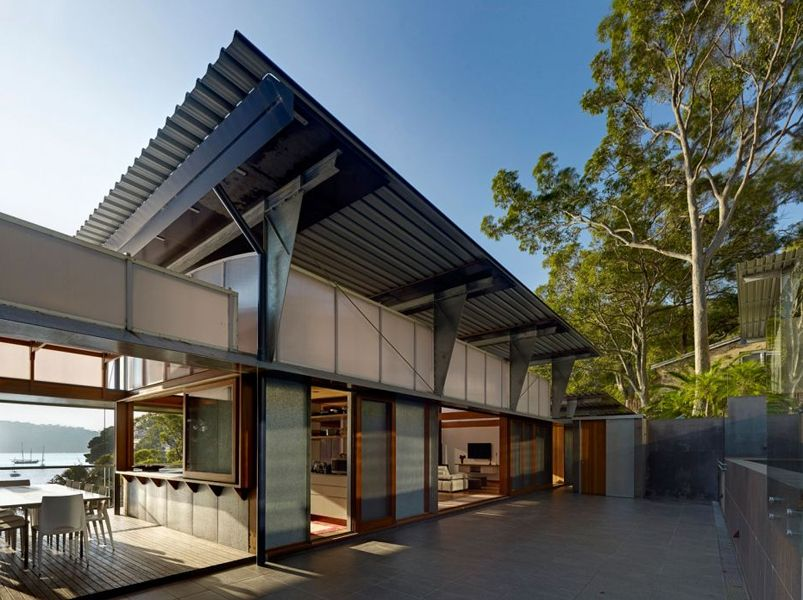 Delightful Offical Website Of Architecture Foundation Australia And The Glenn Murcutt  Masterclass.