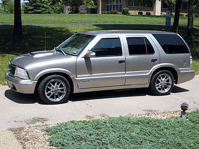 1998 GMC Jimmy | cars | Gmc vehicles, Gmc pickup trucks, Gmc
