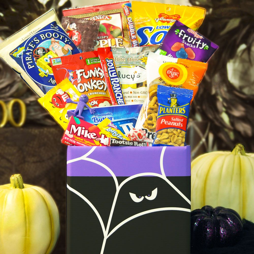 Gluten free halloween care packages and gifts ocm packed gluten free halloween care packages and gifts ocm packed with deliciously sweet negle Images