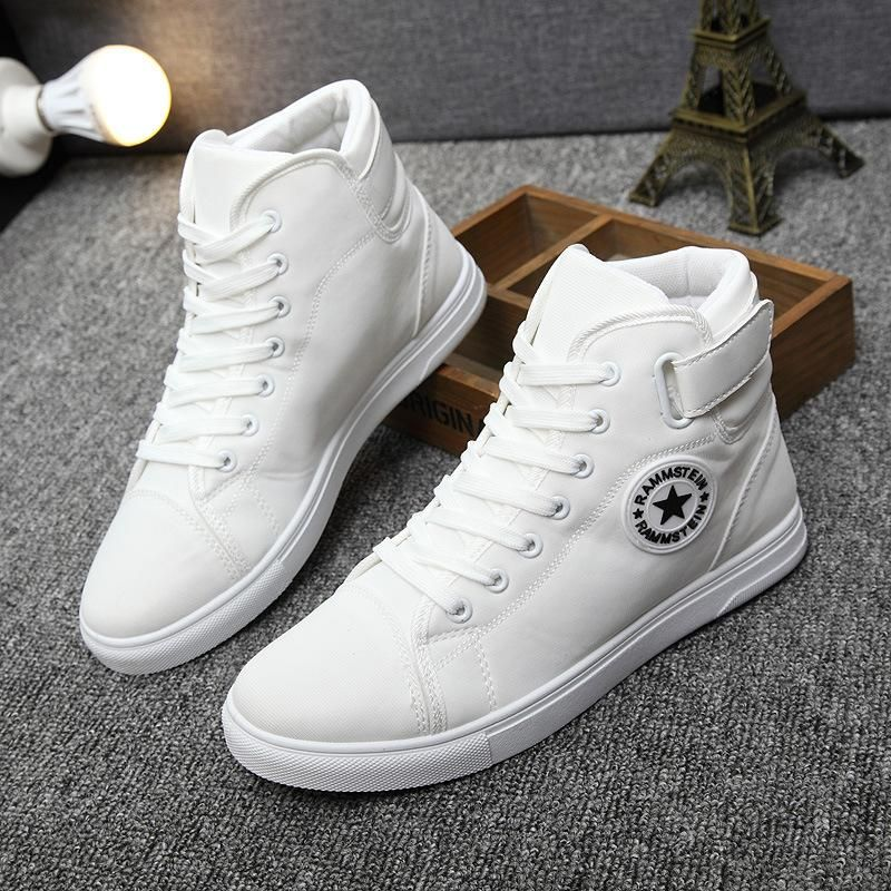 Casual Shoes Canvas Sneakers
