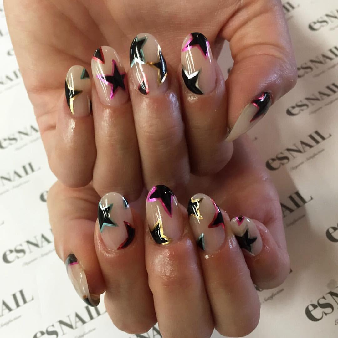 esnail#esnails#nails#gel#gelnails#nailart#nailartist#japanesenailart ...