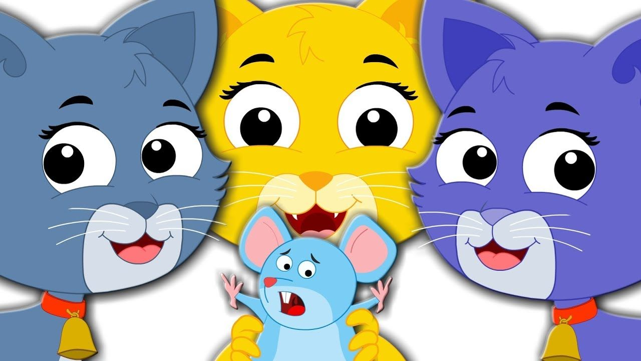 Three Little Kittens Children Nursery Rhymes Playlist For Kids Kids Poem Kids Tv Kids Poems Nursery Rhymes Kids Tv
