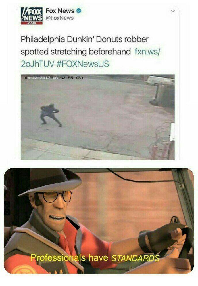 That's a twist