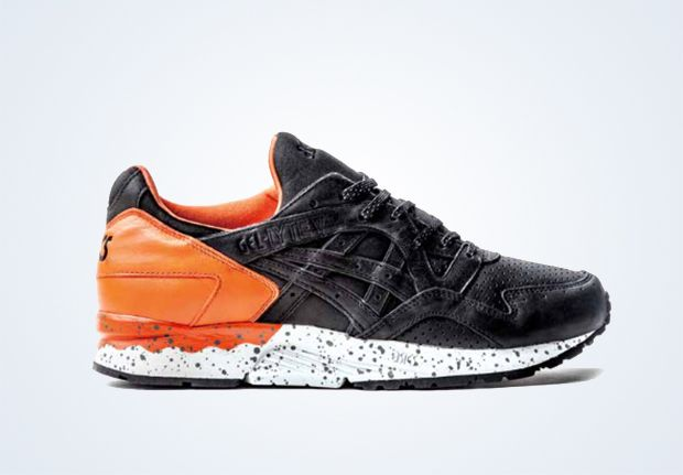 asics undefeated
