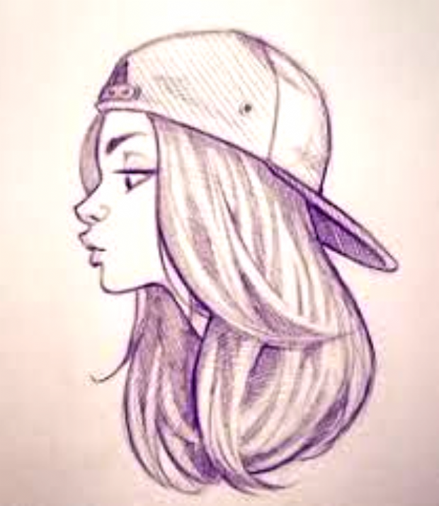 Image Result For Beautiful Easy Things To Draw Beautiful Draw Easy Easythingstodraw Image Beautiful D In 2020 Cool Drawings Art Drawings Sketches Drawing People