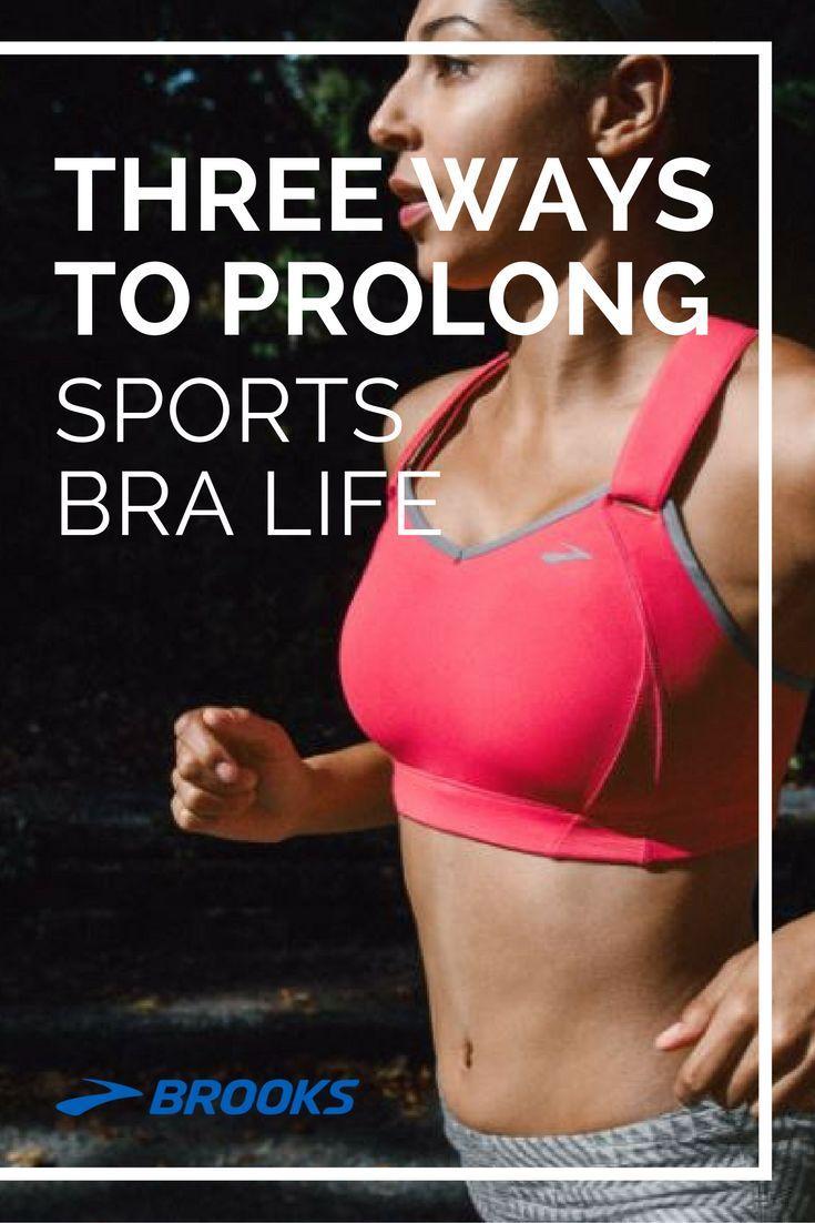 0aa1e97e02855 3 Ways to Prolong the Life of your Sports Bra