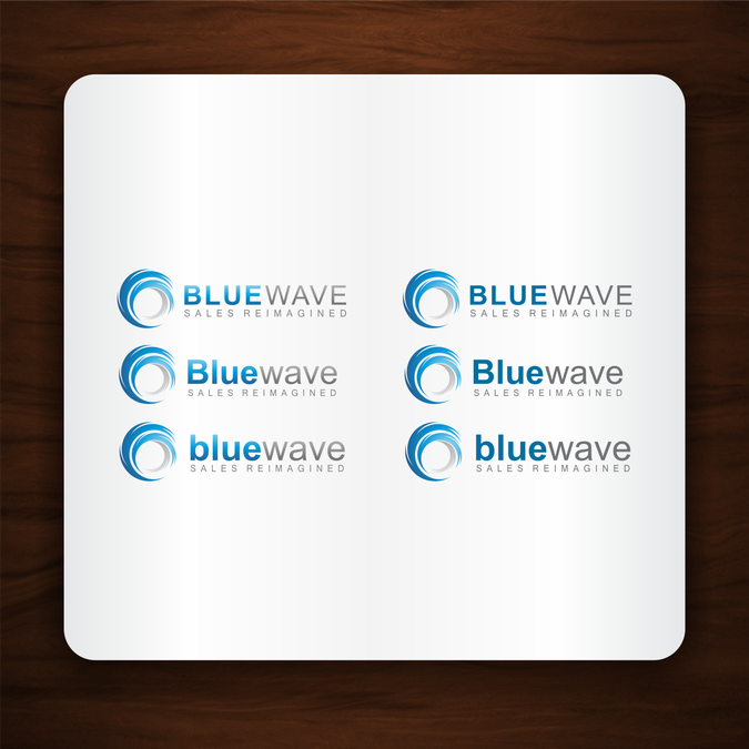 Create an awesome logo for bluewave that embodies the socal create an awesome logo for bluewave that embodies the socal lifestyle by ipiph business card reheart Choice Image
