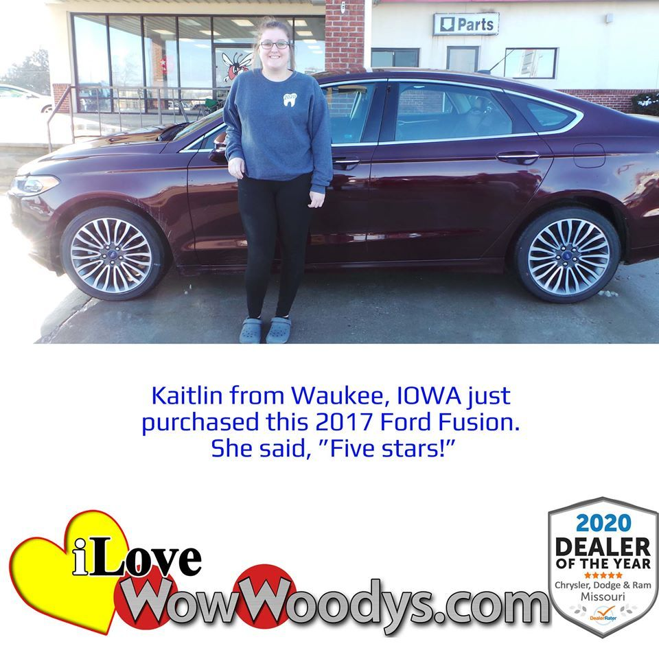New Used Cars For Sale In Chillicothe Near Kansas City Mo In
