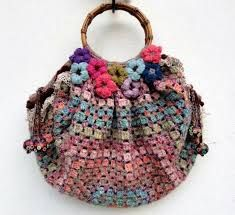 acessórios de crochê - Pesquisa Google