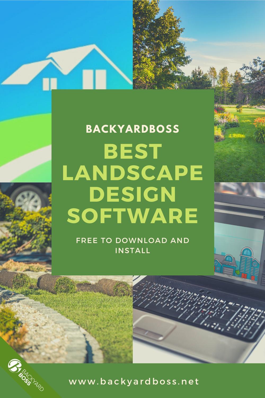 Best Landscape Design Software 2020 Create Your Perfect Garden
