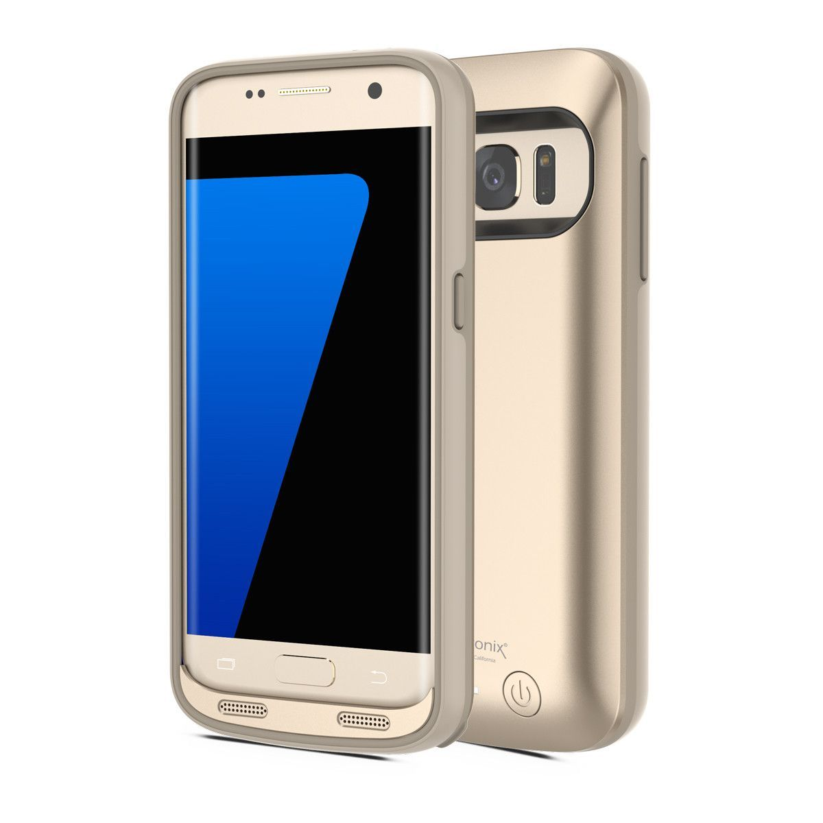 huge selection of d0ab9 bcab9 4500mAh Battery Case for Samsung Galaxy S7 (BX420) | Products ...
