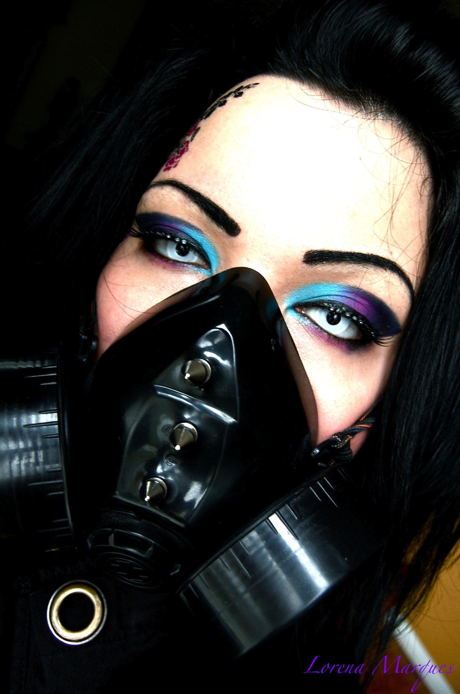 Toxic Girl