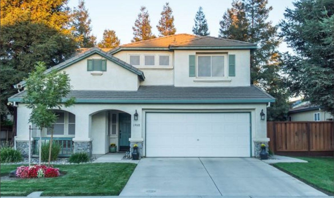 Houses For Sale In Manteca Ca Foreclosed Homes For Sale Waterfront Homes For Sale Ranch Homes For Sale