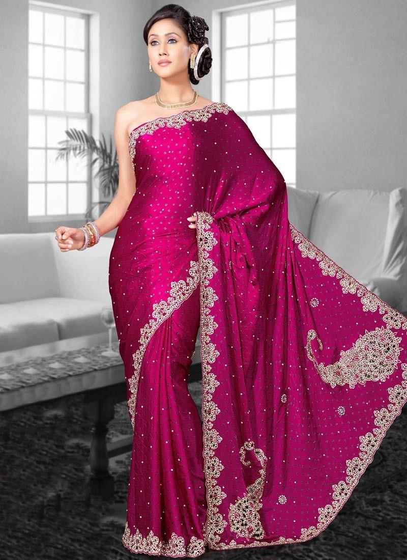 I think sarees are so pretty! | Saari | Pinterest | Vestido árabe y ...