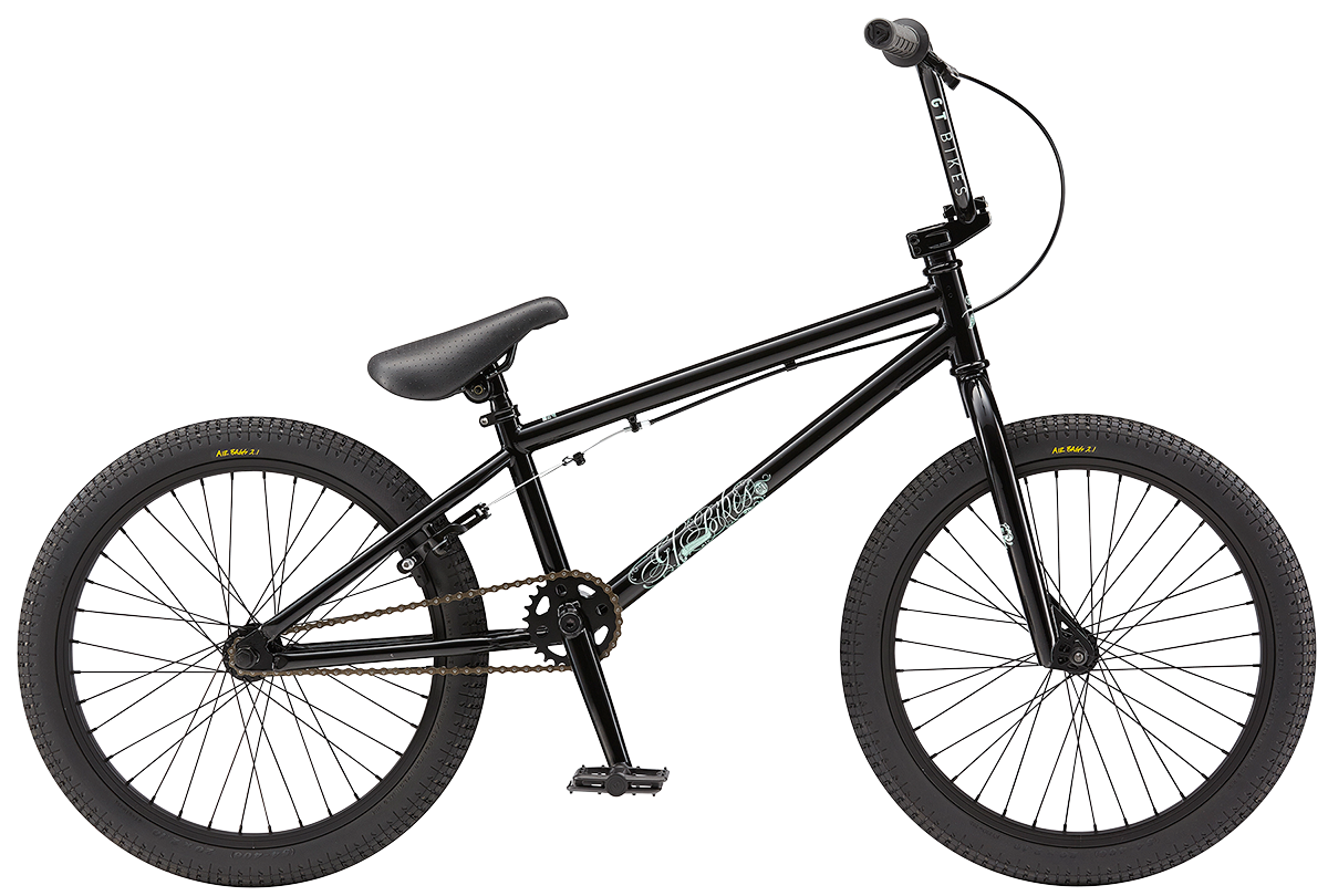 Air Dirt/Street BMX Bikes Bmx bikes, Gt bikes, Bmx